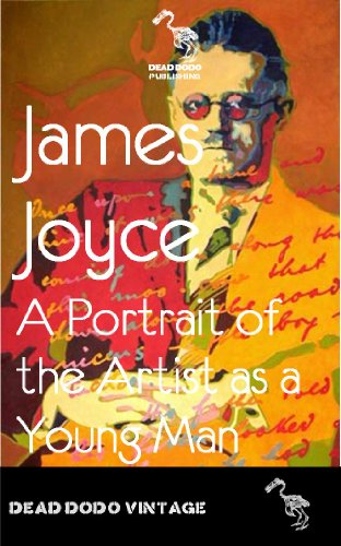 James Joyce - A Portrait of the Artist as a Young Man (Illustrated Edition) (English Edition)