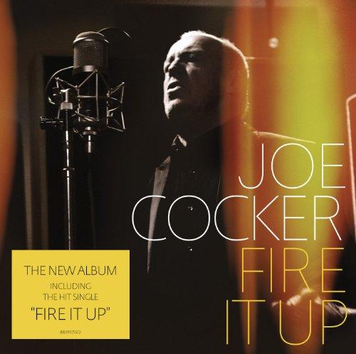 Joe Cocker - Fire It Up - Zortam Music