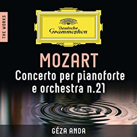 Géza Anda Geza Anda - Robert Schumann Schumann Kreisleriana And Carnaval