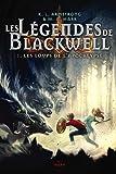 Blackwell saga T.1