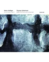 "Holliger: Violinkonzert ""Hommage à Louis Soutter"""