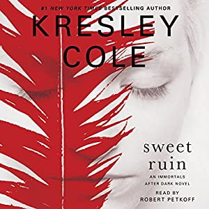 Immortals After Dark, Book 16 - Kresley Cole
