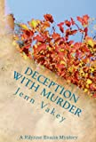 Deception with Murder (A Rilynne Evans Mystery, Book Two 2)