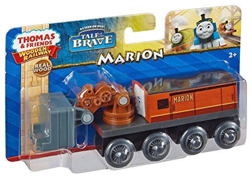 Thomas & Friends Wooden Railway Marion Engine