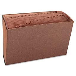 SMD70469 - Smead 70469 Leather-Like TUFF Expanding Files