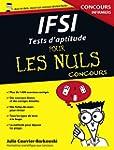 IFSI Tests d'aptitude Pour les Nuls C...