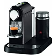 "Post image for DeLonghi EN 325.B Citiz & Co Nespresso-System für 111€ und 50€ ""Cashback"" *UPDATE3* CitiZ & Milk ab 149€"
