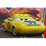 Disney / Pixar CARS Movie 1:55 Die Cast Car Series 3 World of Cars Charlie Checker ~ Disney Pixar
