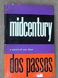 Midcentury (039507620X) by John Dos Passos