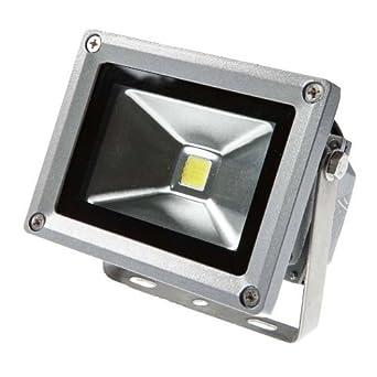DEL de avec Détecteur Mvt DEL Projecteur Puissant DEL projecteur ip65 30 W blanc chaud