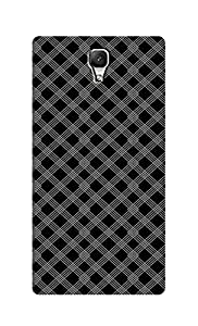 SWAG my CASE Printed Back Cover for Xiaomi Redmi 1S