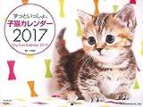 ずっといっしょ。子猫カレンダー2017 ([カレンダー])