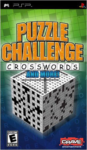 Puzzle Challenge Crosswords & More - 1
