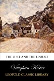 img - for The Just and the Unjust book / textbook / text book