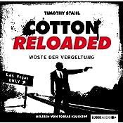 Wüste der Vergeltung (Cotton Reloaded 24) | Timothy Stahl