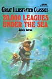 Image of 20,000 Leagues Under the Sea Great Illustrated Classics