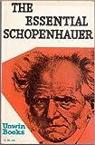 Essential Schopenhauer (U.Books) (0041930088) by Schopenhauer, Arthur