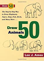 Free Draw 50 Animals Ebooks & PDF Download
