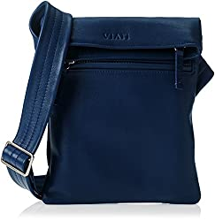 Viari Manhattan Jazz Bag (Blue)