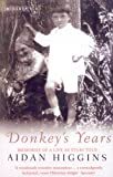 img - for Donkey's Years: Memoirs of a Life as Story Told book / textbook / text book