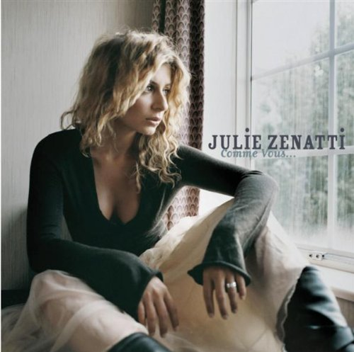 Julie Zenatti-Comme vous-FR-CD-FLAC-2004-FADA Download