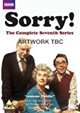 Sorry! Series 7 [DVD] [1988]