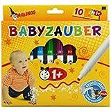 Malinos 300011 - Buntstift - Babyzauber ab 1 Jahr