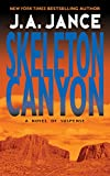 Skeleton Canyon (Joanna Brady Mysteries Book 5)