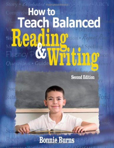 How To Teach Balanced Reading And Writing front-907115