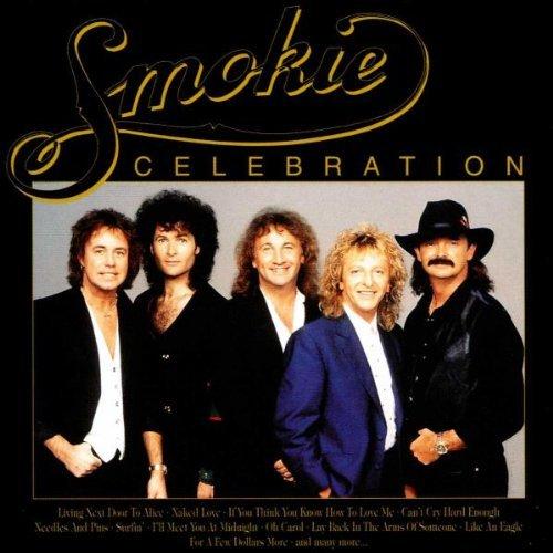 SMOKIE - Celebration By Smokie (2003-06-30) - Zortam Music