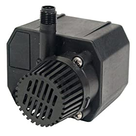 Beckett 7060210 325 gph Submersible Pump