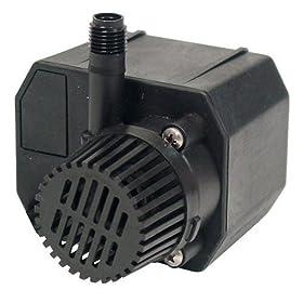 Beckett 7060210 325 gph Submersible Pump