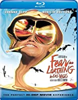 Fear & Loathing in Las Vegas [Blu-ray]