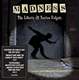 The Liberty Of Norton Folgate Madness