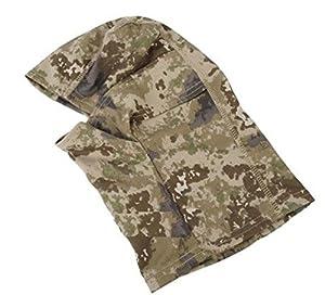 Acide ® CadPat arides tactique Camouflage Cagoule Masque intégral pour Airsoft/Paintball, la chasse Motif Camouflage