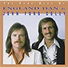England Dan & John Ford Coley - Very Best Of England Dan & John Ford Coley +Bonus [Japan CD] WPCR-14491