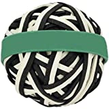 2.5-inch-diameter Rubber Band Ball Trade Show Giveaway