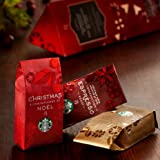 Starbucks Celebration of Coffee Mini Sampler