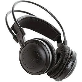 Pyle - Dual A/B Channel Infrared Wireless Stereo Headphone - PLVWH2