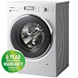Panasonic NA-148VX3WGB Washing Machine 8kg Load Capacity 1400rpm Spin