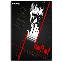 Ultimate Horror Classics (6 DVD) (The Ghoul / White Zombie / Sweeney Todd / House on Haunted Hill / Phantom Ship / King Of Zombies / Last Man On Earth / Carnival Souls / Crimes At Dark House / Mania / Svengali / Terror)