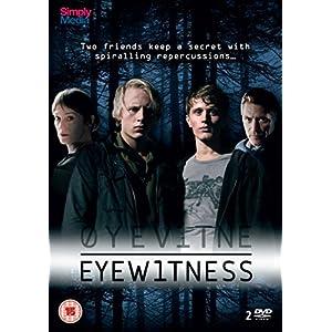 Eyewitness [Import anglais]