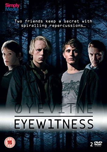 Eyewitness [DVD] [UK Import] hier kaufen