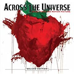 Across the Universe cover.