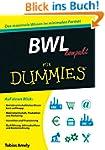 BWL kompakt f�r Dummies
