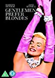 Gentlemen Prefer Blondes [DVD] [1953]