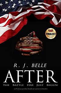After: The Battle Has Just Begun by R.J. Belle ebook deal