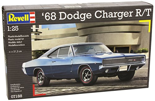 07188-Revell-1968-Dodge-Charger-2in1