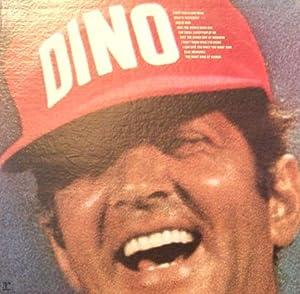 DEAN MARTIN - dino REPRISE 2053 (LP vinyl record)
