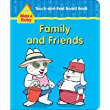 Max and Ruby: Family and Friendsby Key Porter Books